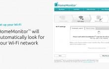 YCAM_HomeMonitor_Installation