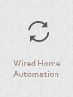 Wired Automation System